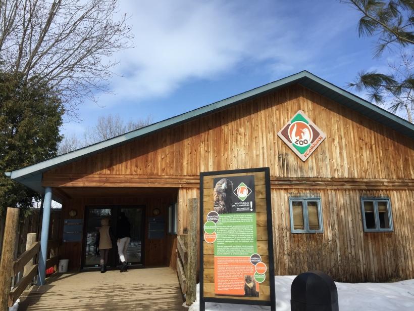 Zoo Ecomuseum