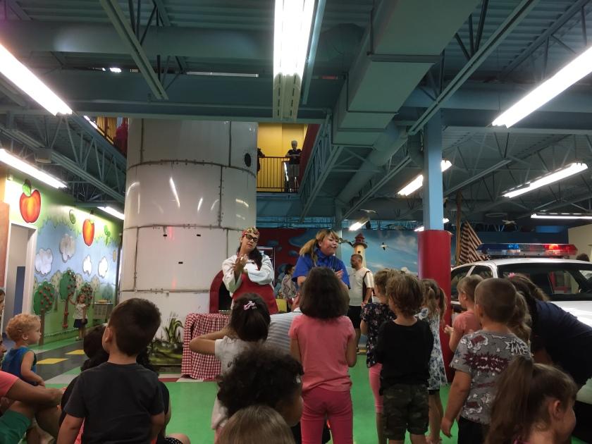 Children Museum Laval